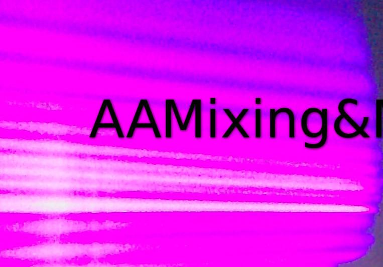 AAMixing&Mastering on SoundBetter