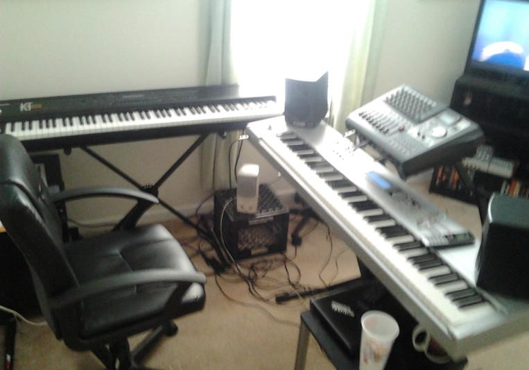 Duane D - D'vicious Production on SoundBetter