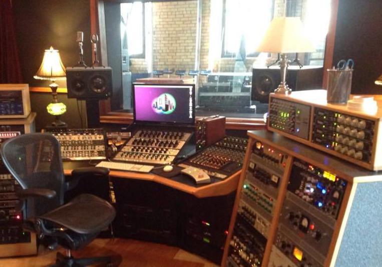 Andrew Halvorson on SoundBetter