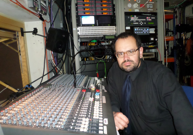 Mark Dmowski on SoundBetter