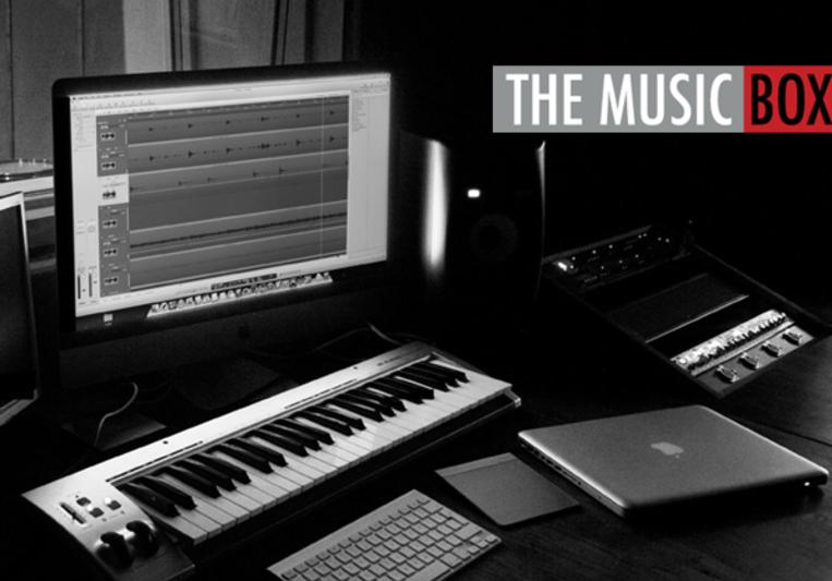 The Music Box on SoundBetter