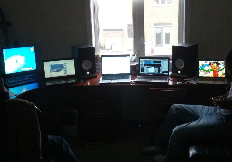 Savreet Tiwana on SoundBetter