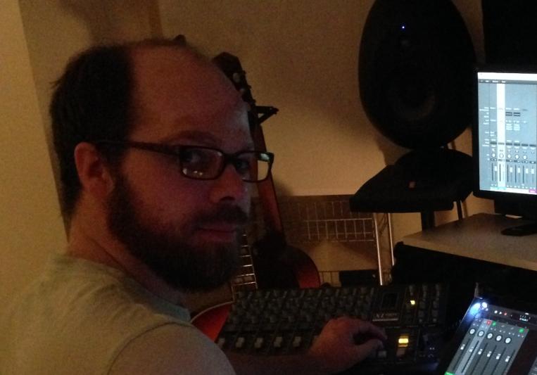 OnlineAudioWorks on SoundBetter