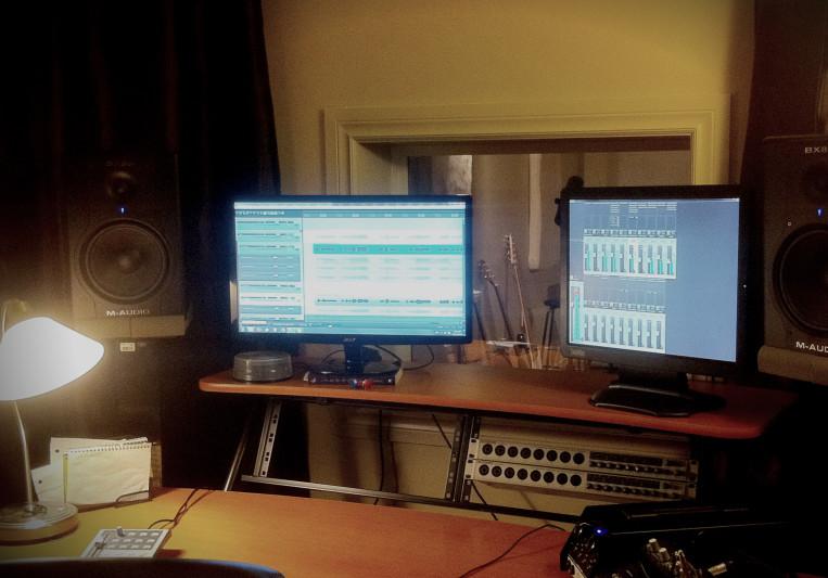 Atreus Audio on SoundBetter