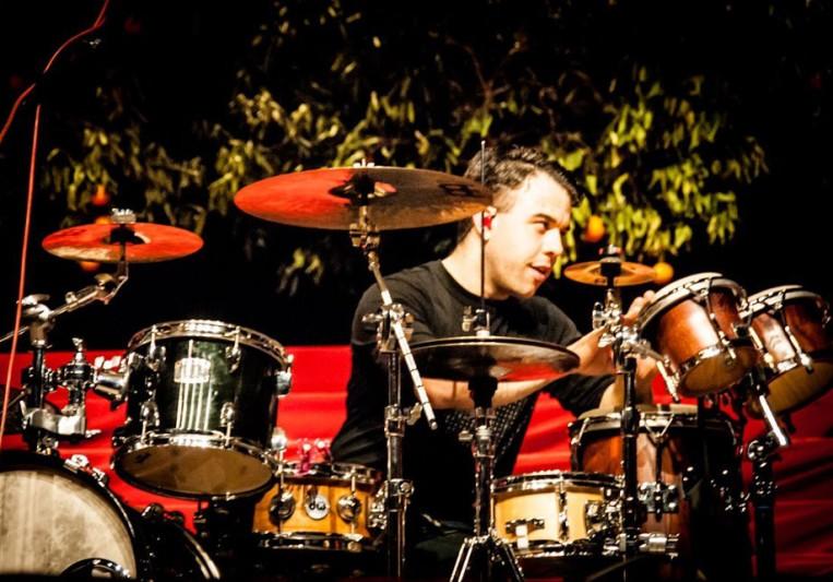 Christian Rives on SoundBetter
