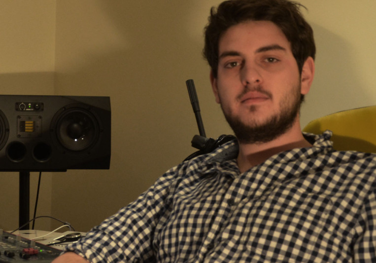 Theo Koustas on SoundBetter