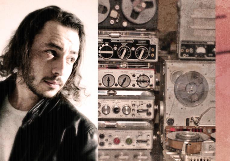 Simon Pillard on SoundBetter