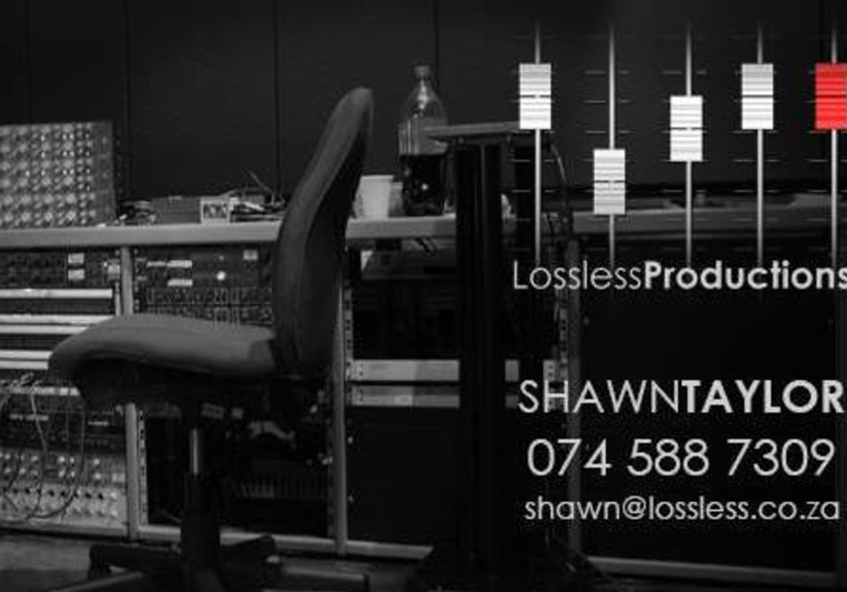 Lossless Productions on SoundBetter