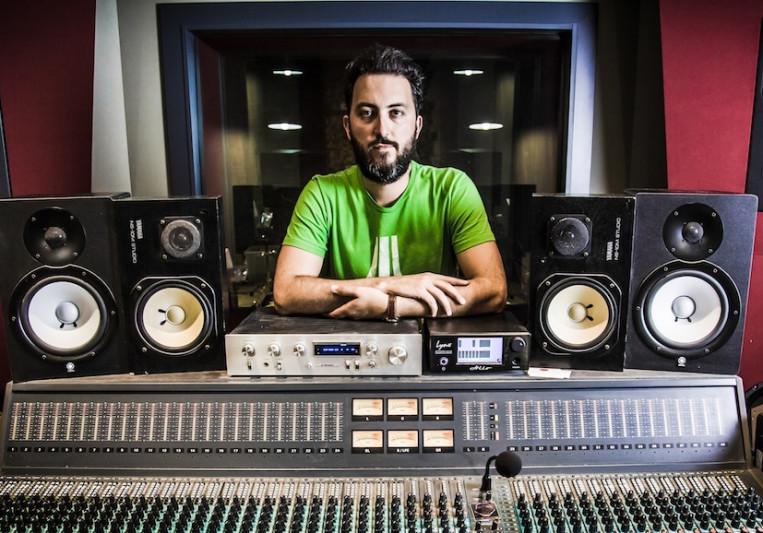 Marco Battistini on SoundBetter