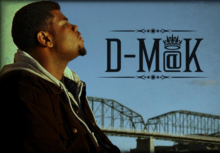 D-M@K on SoundBetter