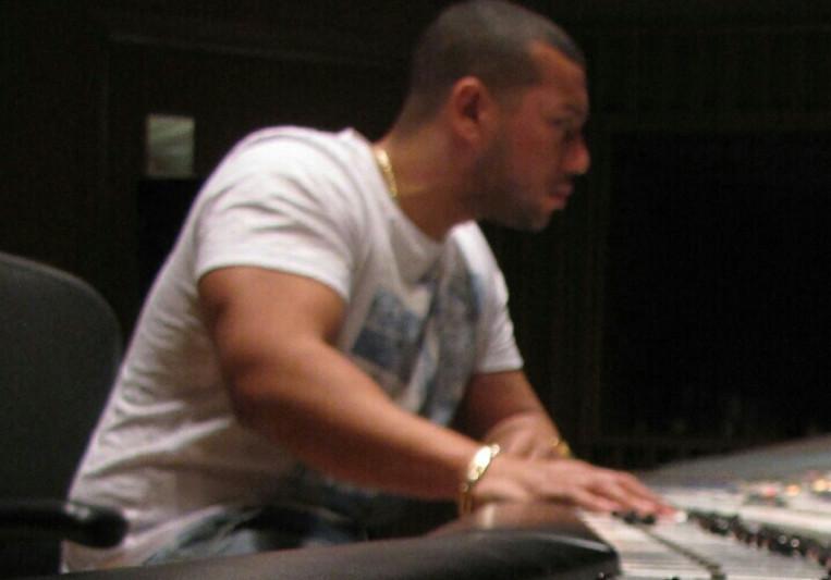 Rene Toledo Jr. on SoundBetter