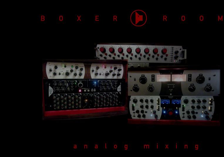 Piero Manzo on SoundBetter