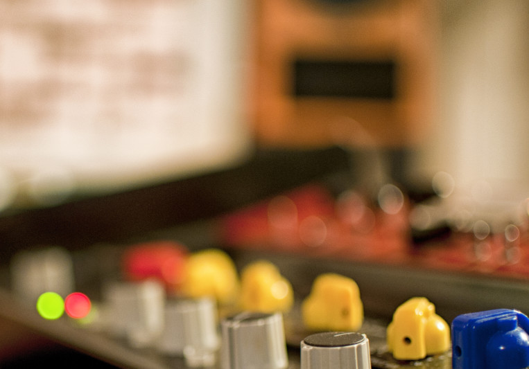Red Mastering Studio on SoundBetter