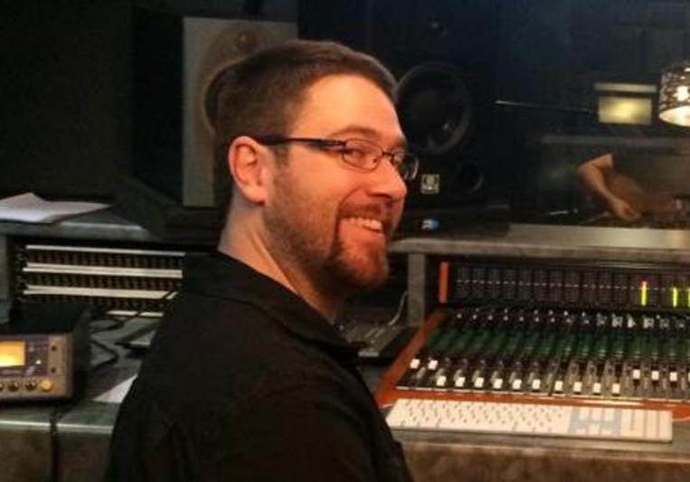 Dave Weir on SoundBetter