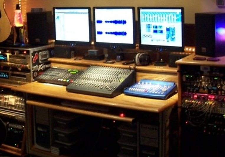 The Workshed on SoundBetter