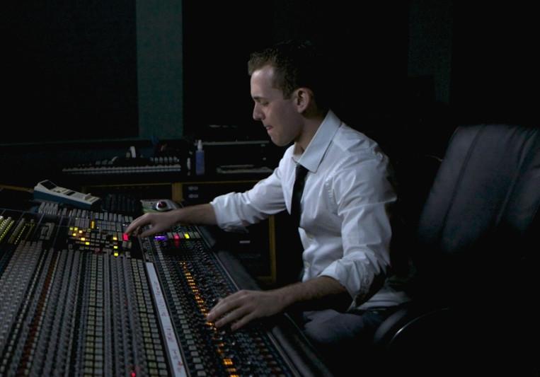 Jason Moss on SoundBetter