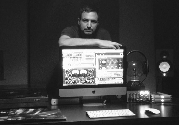 Nicolas Rossi on SoundBetter