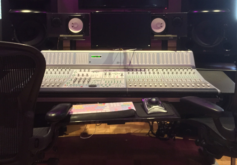 Vincent Metrano on SoundBetter