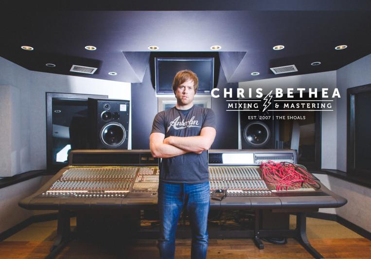 Chris Bethea on SoundBetter