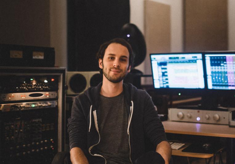Logan Christian on SoundBetter