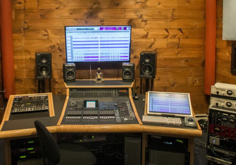 Big T Productions on SoundBetter