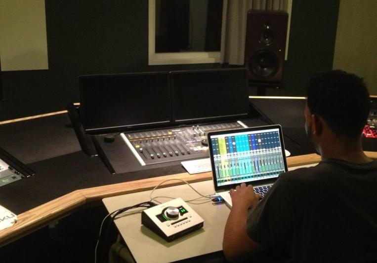 Neldrick on SoundBetter
