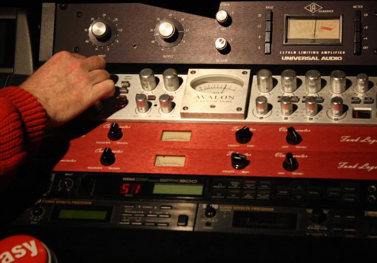 John Grant/Secret Sound on SoundBetter