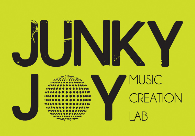 Junky Joy - Music Creation LAB on SoundBetter
