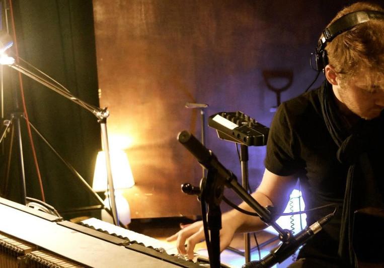 Romain Berguin on SoundBetter