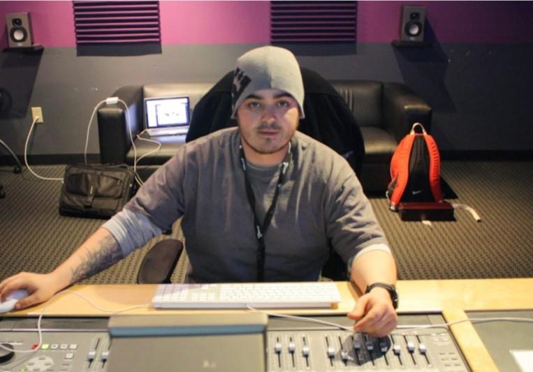 StudioMechanic Productions on SoundBetter