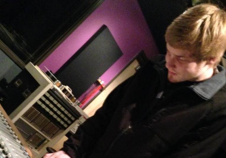 Carrick Vaughan on SoundBetter