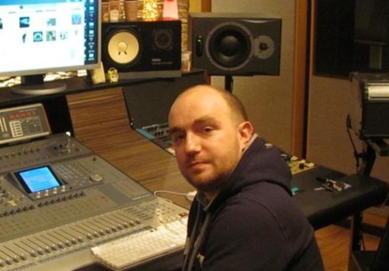 Alex Nosenko on SoundBetter