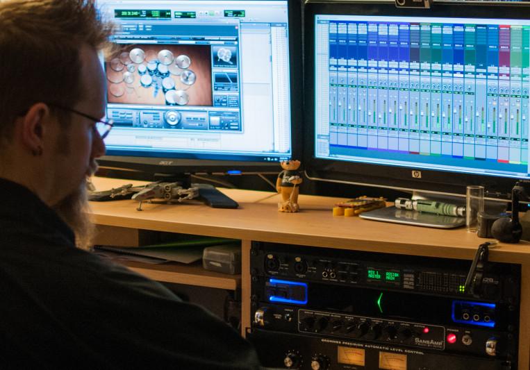 SkeelMix on SoundBetter