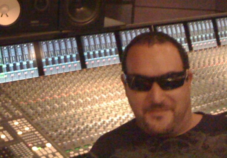 Tony Shimkin on SoundBetter