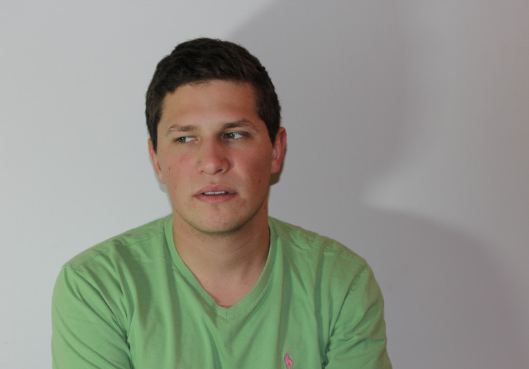 Alberto Hernandez on SoundBetter