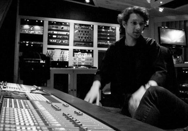 Matt McCorkle on SoundBetter