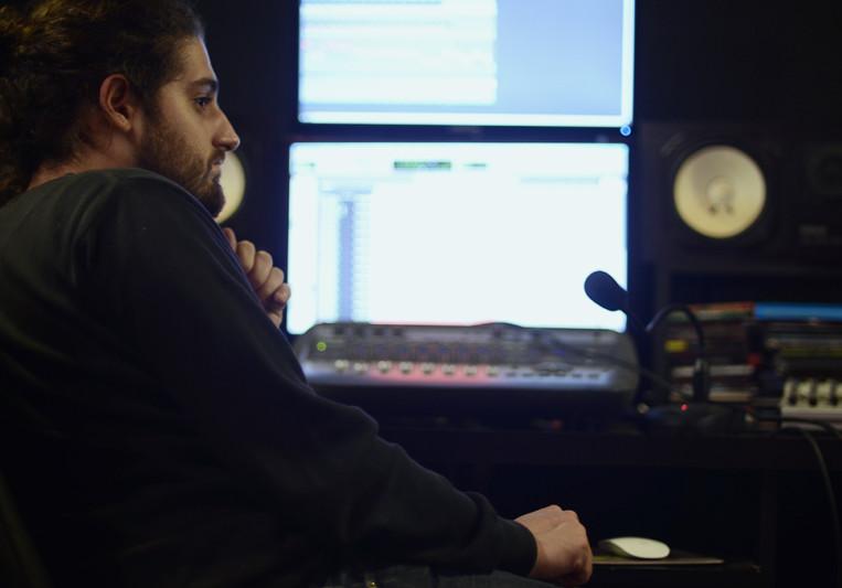 ST Productions on SoundBetter