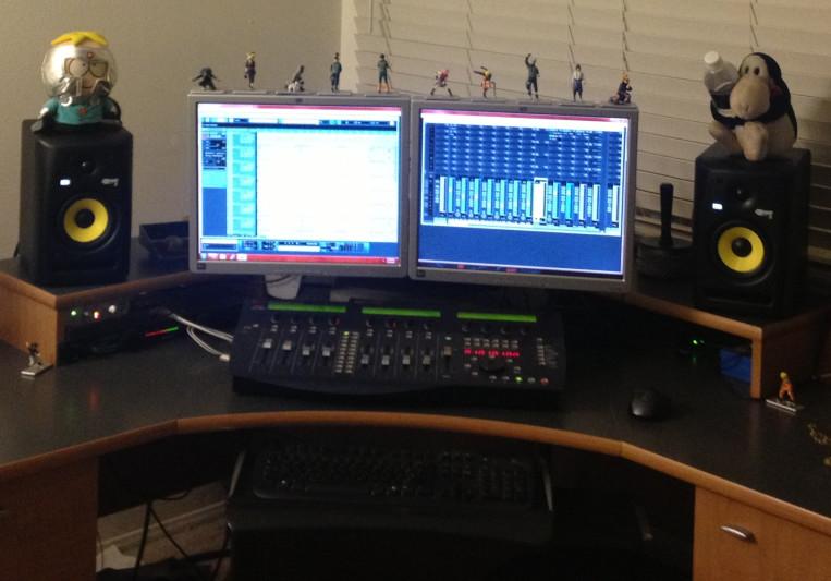 Gary Brenner on SoundBetter