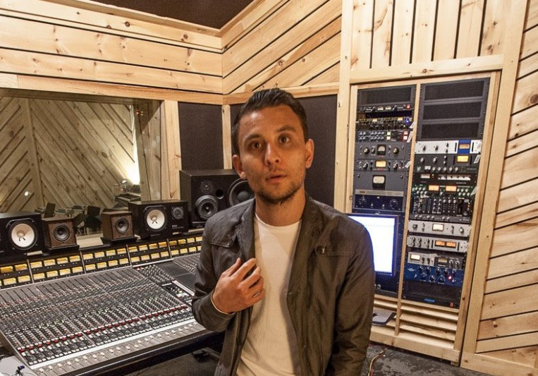 Denis Orynbekov on SoundBetter