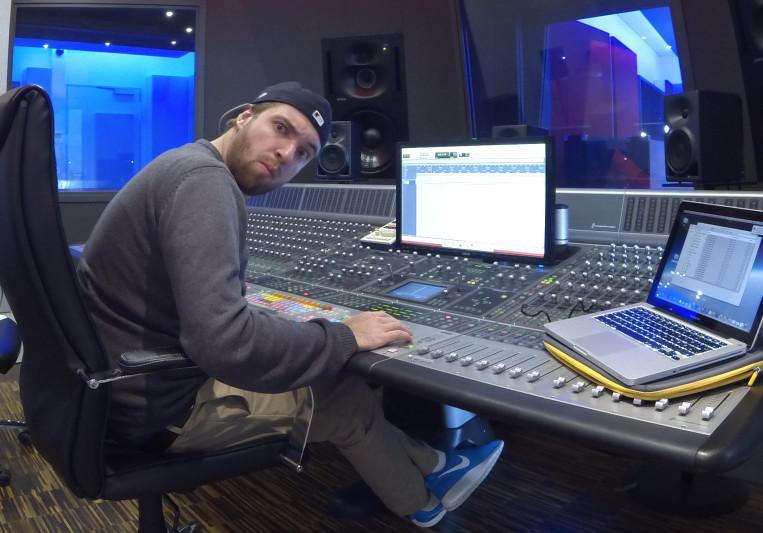 AG Audio on SoundBetter