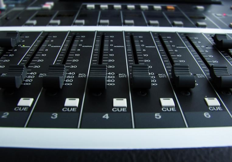 Nick James on SoundBetter