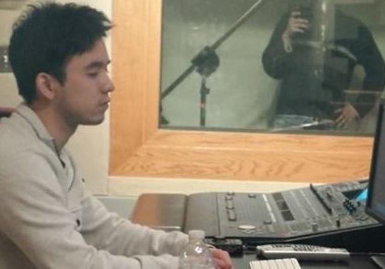 Andrew Saliba on SoundBetter