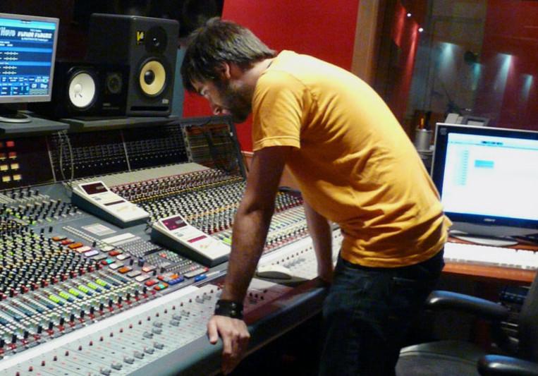 Roger Montejano on SoundBetter