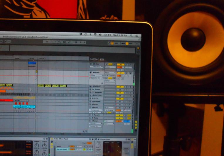 KA Audio on SoundBetter
