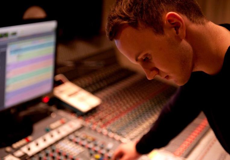 Jasper Dent on SoundBetter