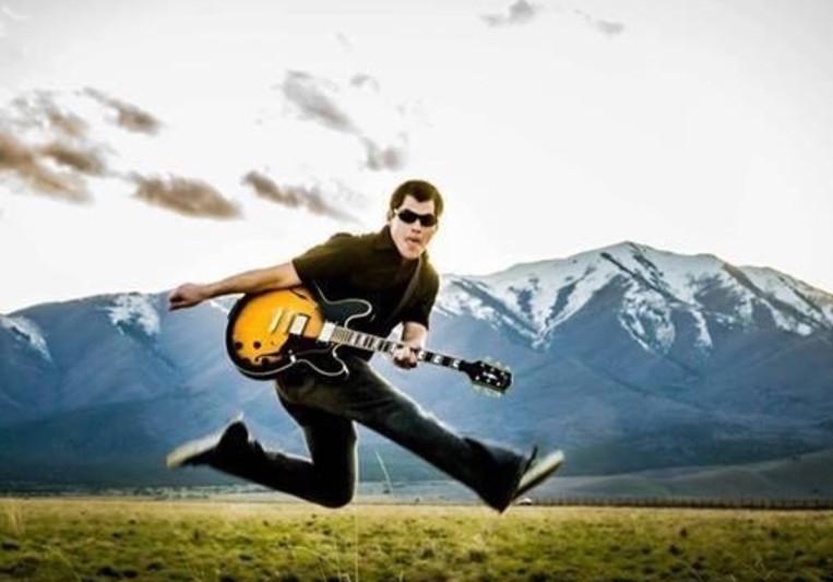 Justin Comstock on SoundBetter