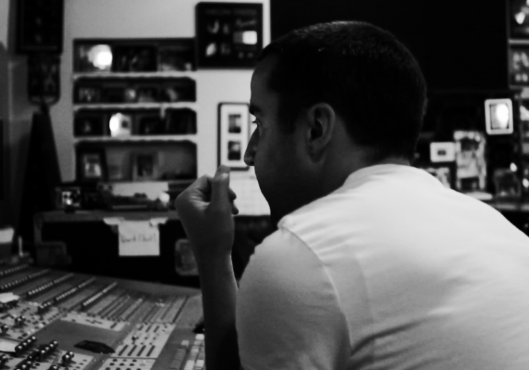 Nick Murray on SoundBetter