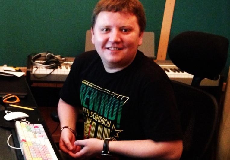 Dmitry Marenkov on SoundBetter