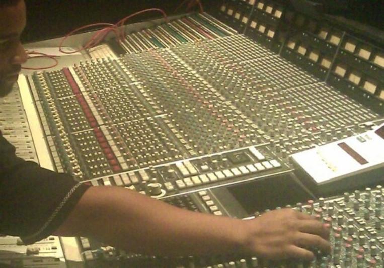 My Home Studios NYC on SoundBetter