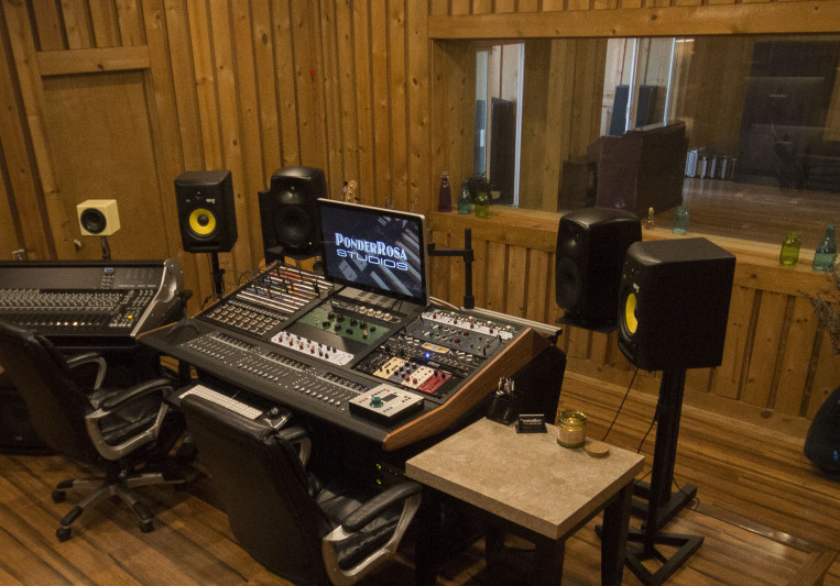 PonderRosa Studios on SoundBetter